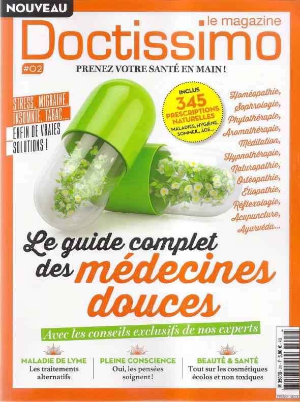 Doctissimo Magazine